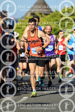 Ocean City Half Marathon 2018 4