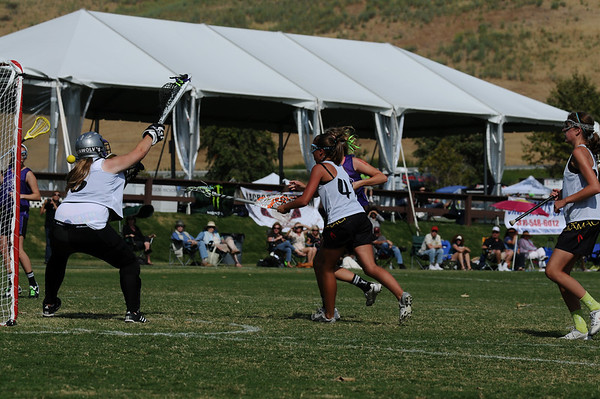 California Lacrosse Classic
