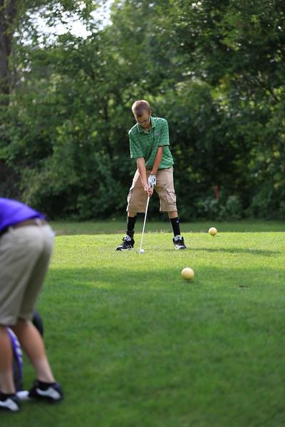 RFHS Golf 2015