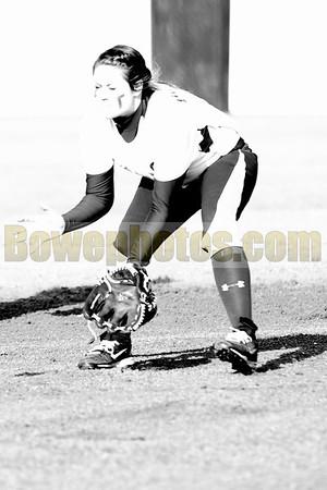 Purvis vs West Lauderdale (2013 softball)