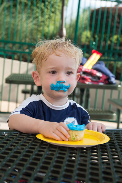 2016-07-23 Nicholas 2nd Birthday Party