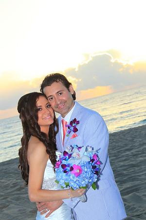 Johanna & Sergio