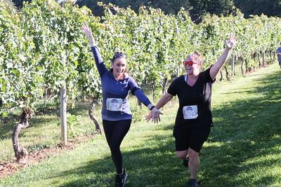 Run the Vineyards Penns Woods Fall 5K 2021