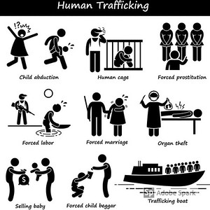 2019-0528 Social Justice Human Trafficking Video