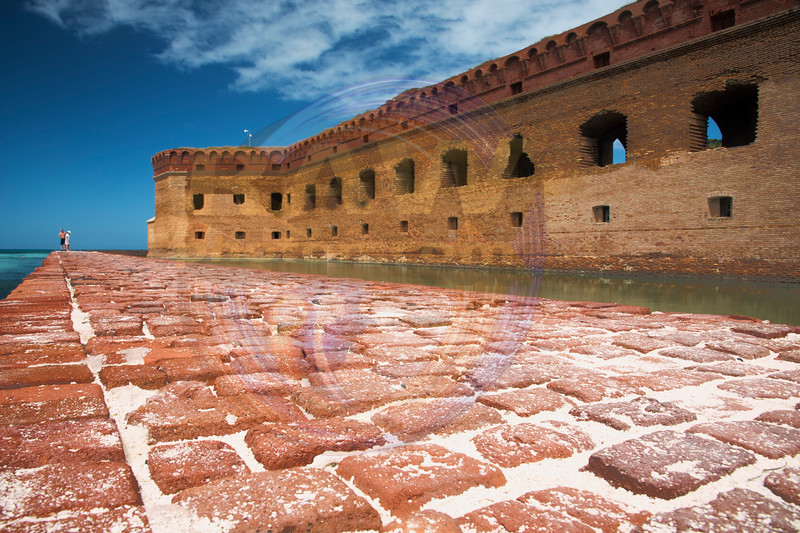 Fort Jefferson Exterior West.jpg