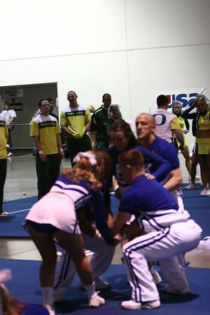 2008 UCA Nationals