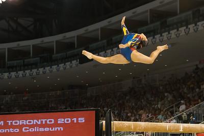 Women's Team final, 20150712