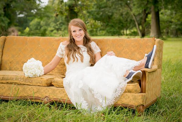 Massey-Wargo bridals