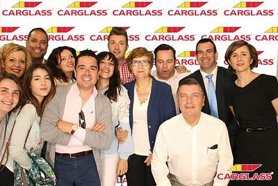 Convención Carglass 24.05.2018 Posada Real, Albacete