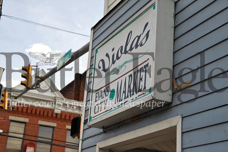Viola's in Evans City. Seb Foltz/Butler Eagle