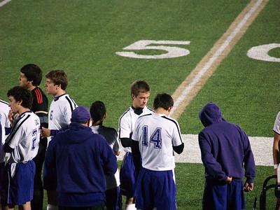 LBJ 2012 Soccer