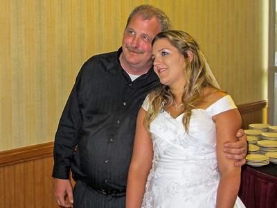 Michelle and Jon's Wedding