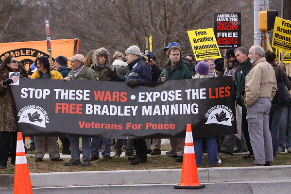 Manning actions
