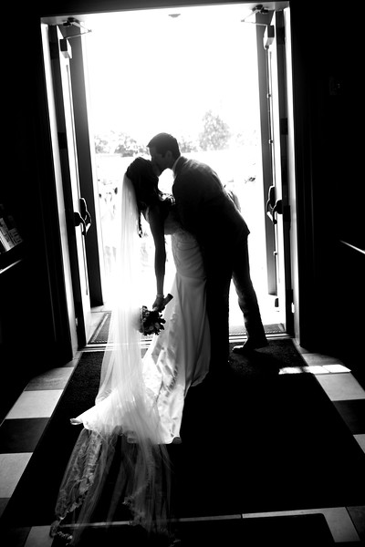 Tara & Andrew's Wedding Day