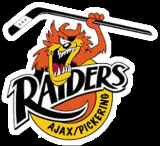 Ajax Pickering Raiders - PeeWee AAA