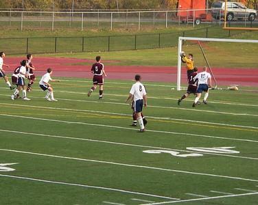 WIN 3-2 over Westlake