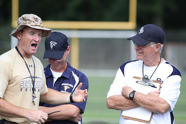 Severna Park Football 2012
