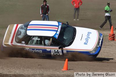 Tax Brake RallyCross 2010