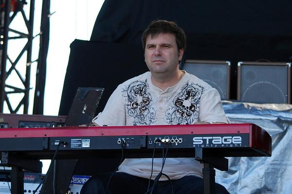 Steve Holy Concert 2012