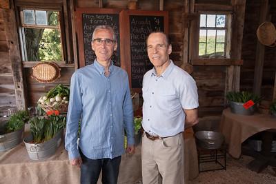 WEB SIZE 051119 Ethos Farm Days featuring Dr. Joel Fuhrman
