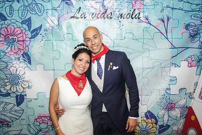Patricia y Juanan 07/07/2018