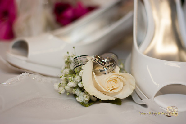Mike and Sera's Wedding Album