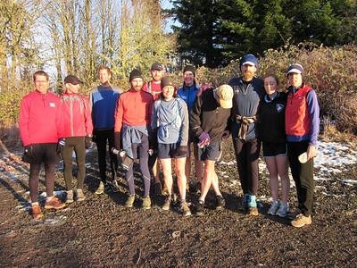 2010 Six Peaks Run