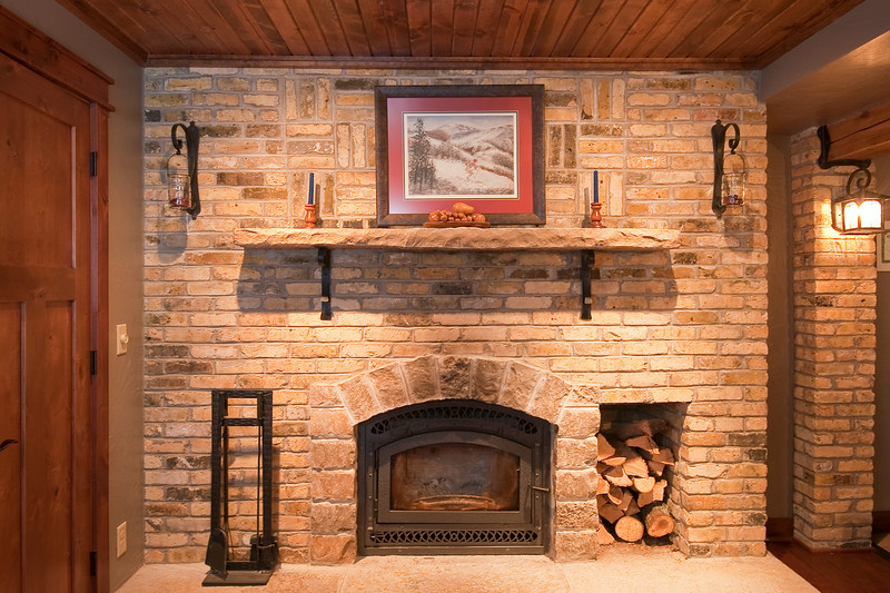 Candle Sconces, Mantle Braces and Beam Brace