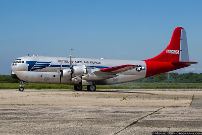 Berlin Airlift Historical Foundation C-97