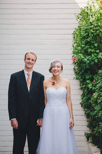 Tripp + Brook   A Wedding Story