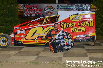 New Egypt Speedway 6/15/19