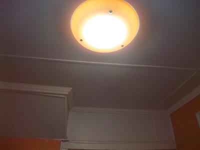arlington kitchen ceiling