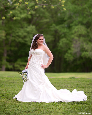 Mary Eleanor Yates Bridals 2013