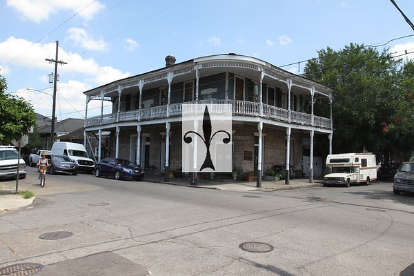 2401 Royal St ByWater