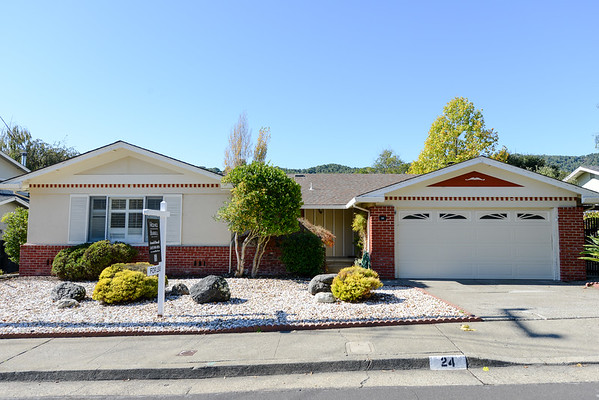 24 Cottonwood Glenwood San Rafael
