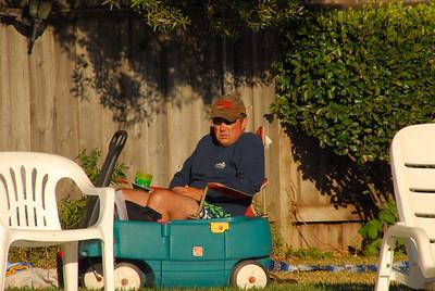 Briarhill Family Fun Night - 28 July 2007
