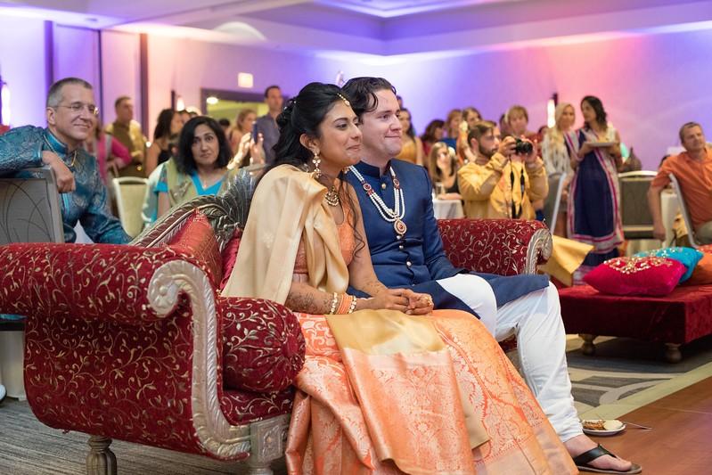 LeCapeWeddings Chicago Photographer - Renu and Ryan - Hilton Oakbrook Hills Indian Wedding - Day Prior  287.jpg