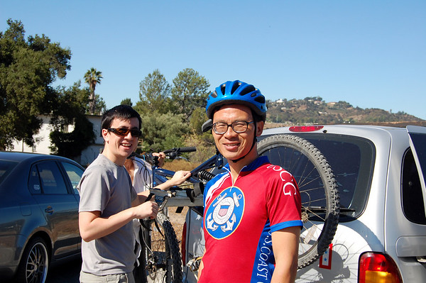 Arroyo Seco Bike/Hike