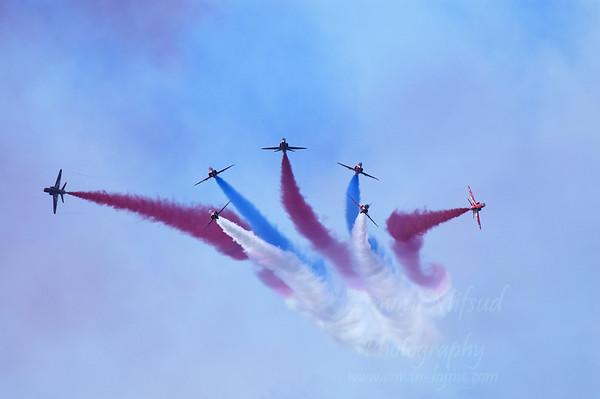 Malta Airshow 2008