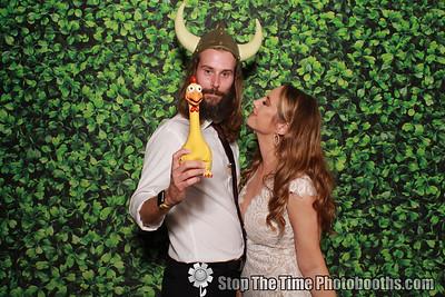 Julia & Rhett