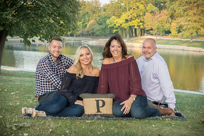 Pickens Family - September 2017