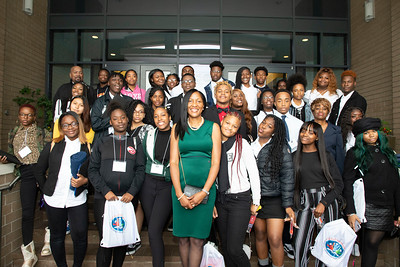 CEOS of Tomorrow Youth Conference-Hosted By Commissioner Natalie Hall, 10, 25 2019
