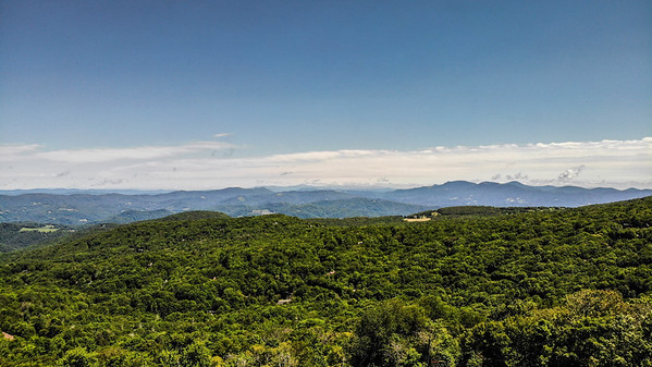 BEECH MTN OVERLOOK