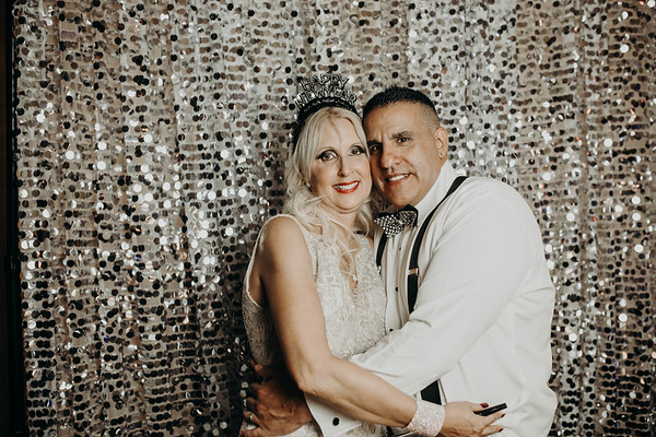 Michele & James' Wedding