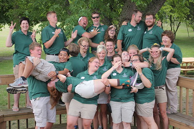 Summer '17 Staff