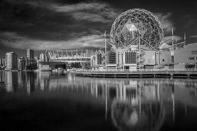 Iconic Vancouver