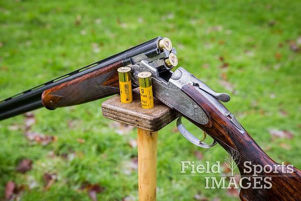 Soughton Pheasant Shoot 12-01-16