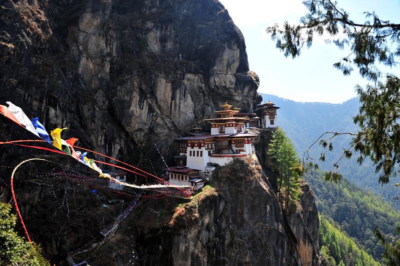 Bhutan 2013
