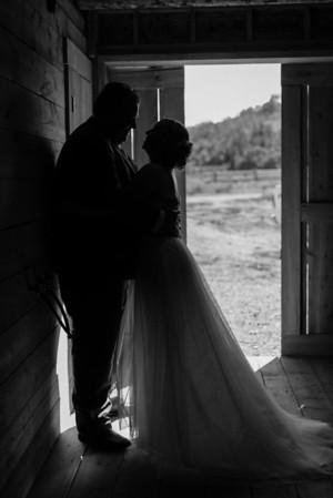 L & F Wedding