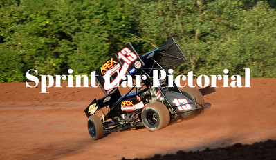 Lernerville 07-18-17 World of Outlaws